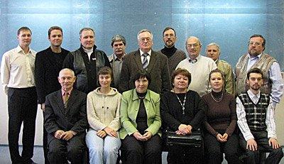 Базовая кафедра математического моделирования и процессов управления