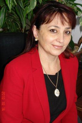 Петрова Аида Талятовна