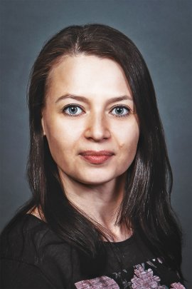 Германовичус Наталья Игоревна
