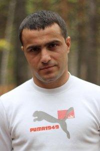 Григорян Армен Размикович