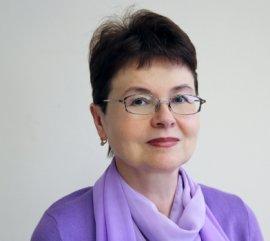 Блянкинштейн Ольга Николаевна