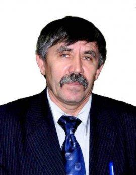 Андюсев Борис Ермолаевич