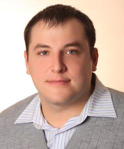Ананенко Константин Евгеньевич