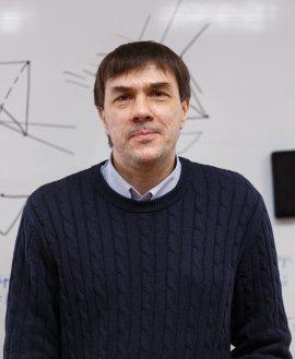 Шлапунов Александр Анатольевич