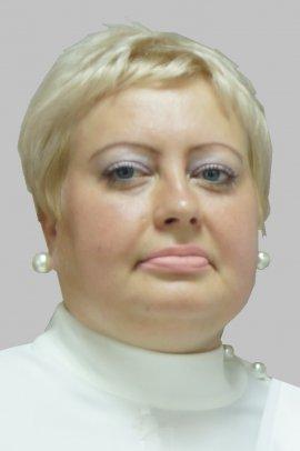 Павленко Юлия Александровна