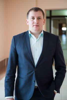 Андросов Алексей Александрович