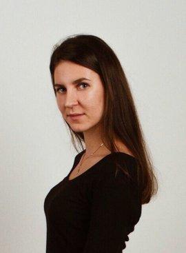 Станкевич Юлия Дмитриевна