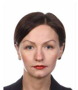 Крылышкина Юлия Дмитриевна