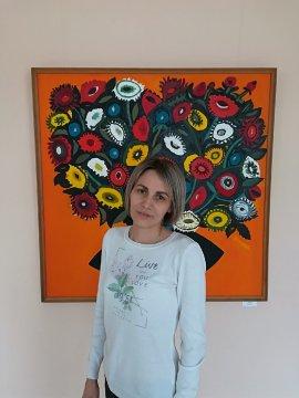 Абикова Наталья Николаевна