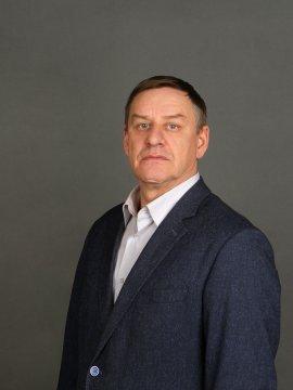 Аболмасов Андрей Николаевич
