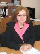 Абрамовских Любовь Николаевна