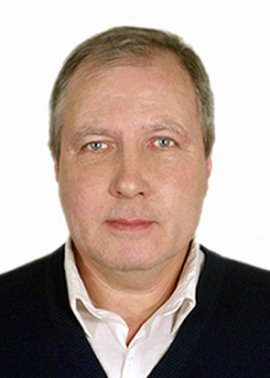 Адрианов Александр Леонидович