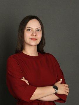 Афанасьева Юлия Юрьевна