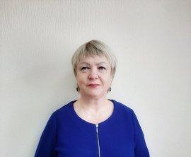 Агапитова Марина Васильевна