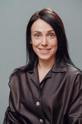 Агеевец Елена Владимировна