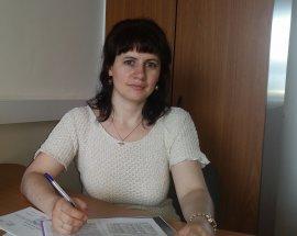 Акопова Юлия Семеновна