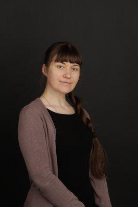 Аксенова Марина Николаевна
