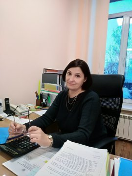 Акулич Виктория Александровна
