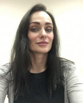 Алехина Наталья Ивановна
