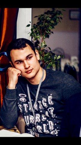 Лушников Александр