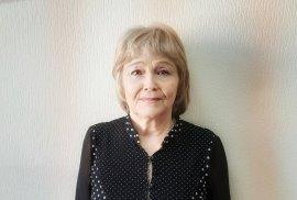 Александрова Людмила Ивановна