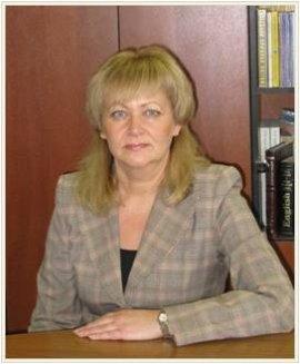 Алмабекова Ольга Алексеевна