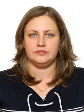 Альшанская Анна Александровна