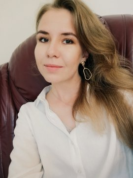 Алтунина Татьяна Сергеевна
