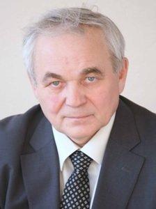 Амельчугов Сергей Петрович