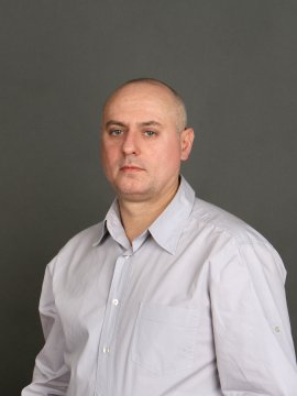Амирбекян Евгений Анастасович