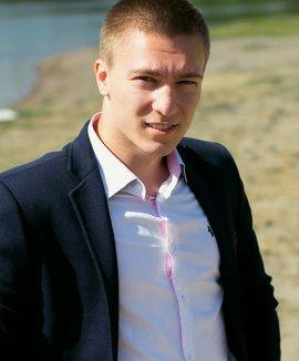 Андреев Дмитрий Сергеевич
