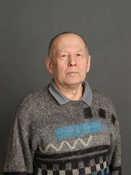 Андриянов Владимир Михайлович