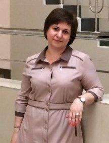 Андруняк Ирина Васильевна