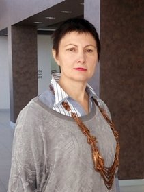 Андюсева Валентина Германовна