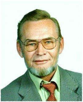 Анопченко Виктор Григорьевич