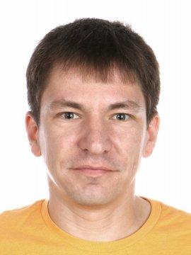 Антамошкин Олеслав Александрович