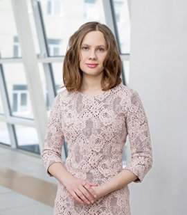 Антипенко Наталья Олеговна