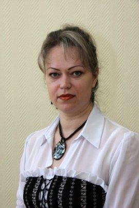 Антолиновская Вера Михайловна
