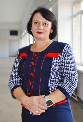Арасланова Мария Нафигулловна
