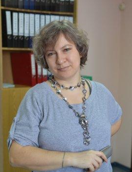 Архипенко Наталья Ивановна