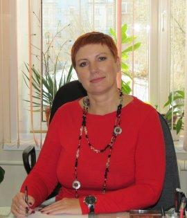Архипова Лилия Рейнгартовна