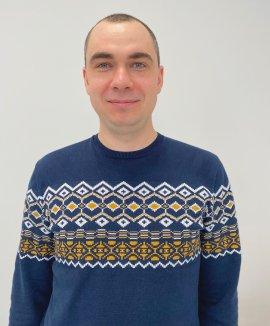Асхабов Андрей Михайлович