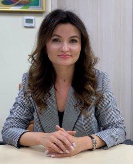 Асламова Елизавета Александровна