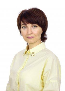 Астановская Наталья Михайловна