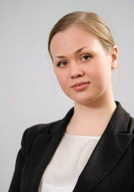 Розова Екатерина Сергеевна
