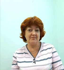 Авдеева Татьяна Васильевна