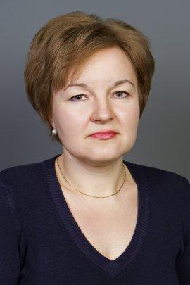 Авдеева Наталья Николаевна