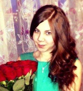 Бачерикова Екатерина Владимировна