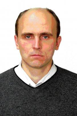 Балаев Дмитрий Александрович