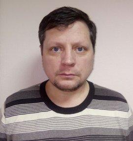 Барабанов Николай Сергеевич